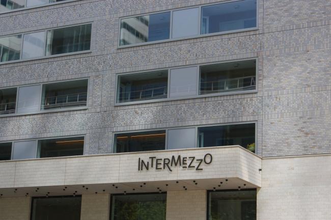 Жилой комплекс Intermezzo