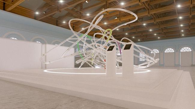 Проект Nefa Architects