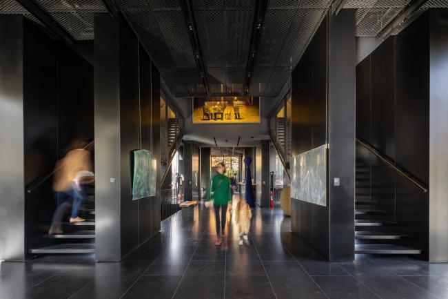 Музей новейшего искусства MARe