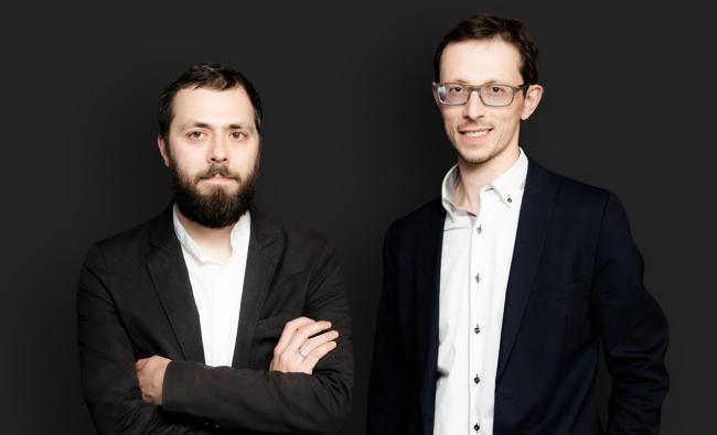 Никита и Андрей Асадовы