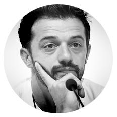 Григориос Гавалидис / GAFA