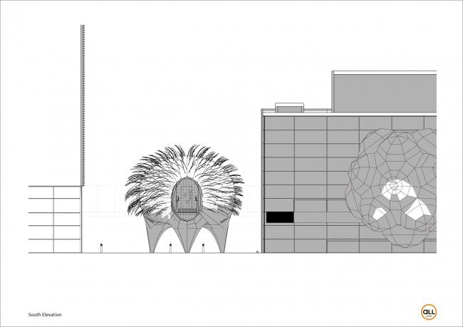 «Нейронный модуль» в университете королевы Марии