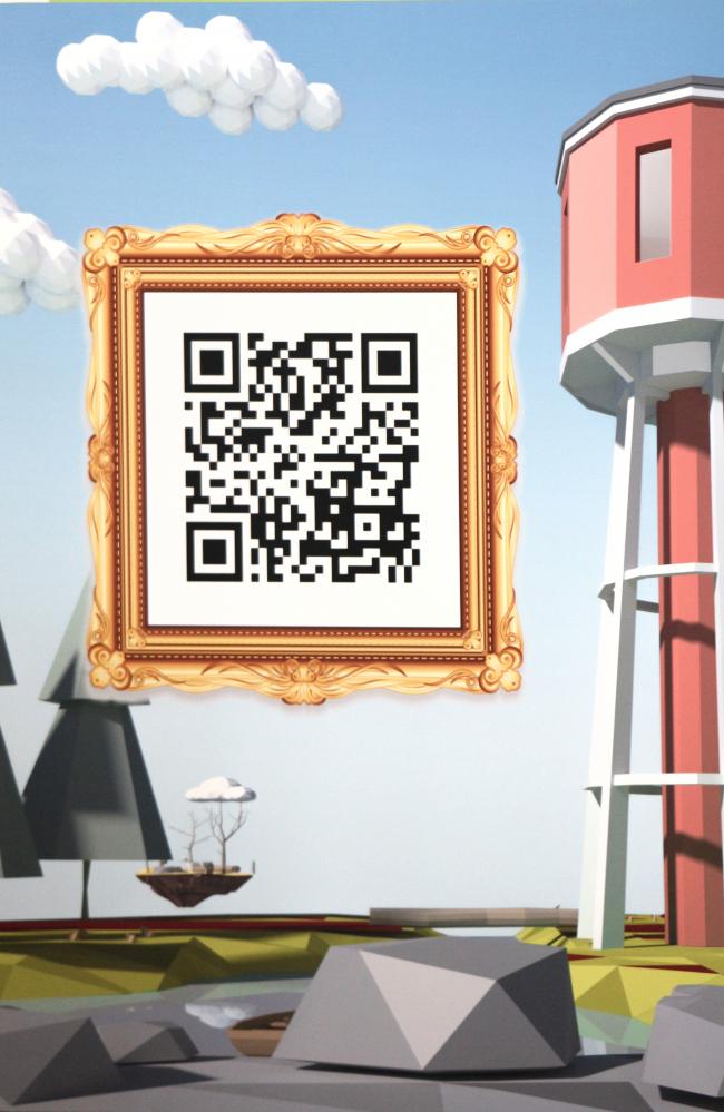 Приложение-игра по реновации водонапорных башен. Команда Андрея Киселева