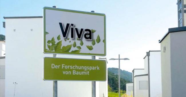 Исследовательский парк Viva