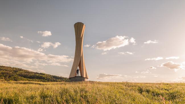 Башня Урбаха