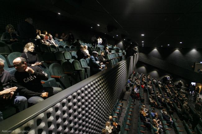 Концертный зал «Юпитер»