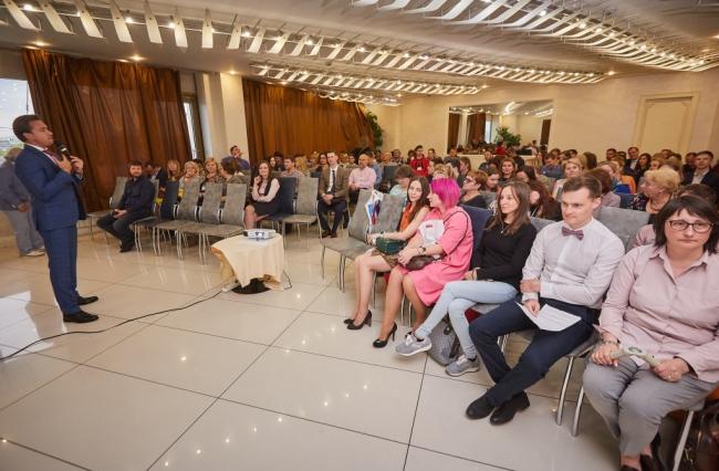 День проектировщика в Санкт-Петербурге