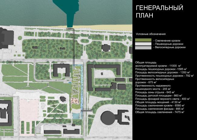 Пилотный проект тематического парка «Гора самоцветов» для Самары