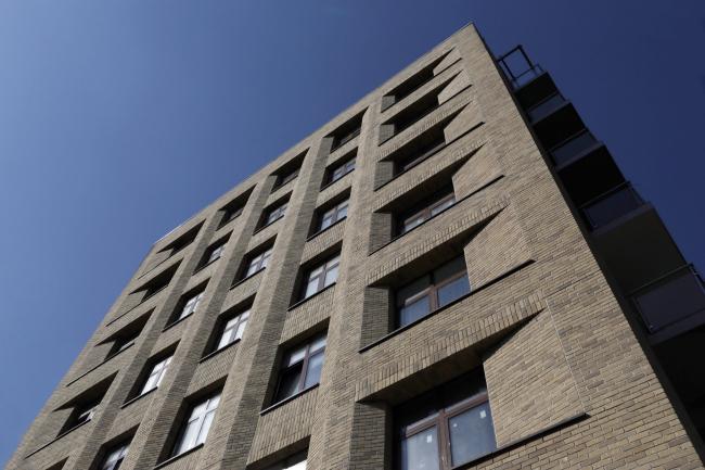 """The housing complex """"Shchastye na Serpukhovke"""""""