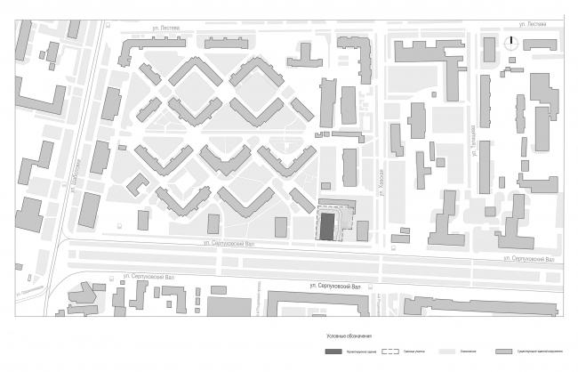 Location plan