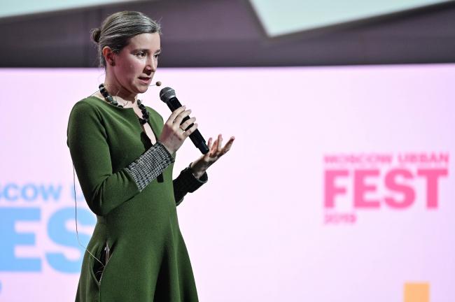 Лекции Ричарда Сеннета и Екатерины Шульман на Фестивале МУФ