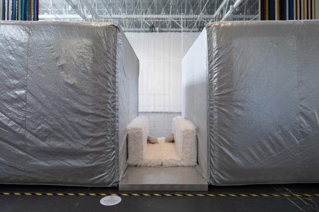 Выставка «Девять путешествий во времени»