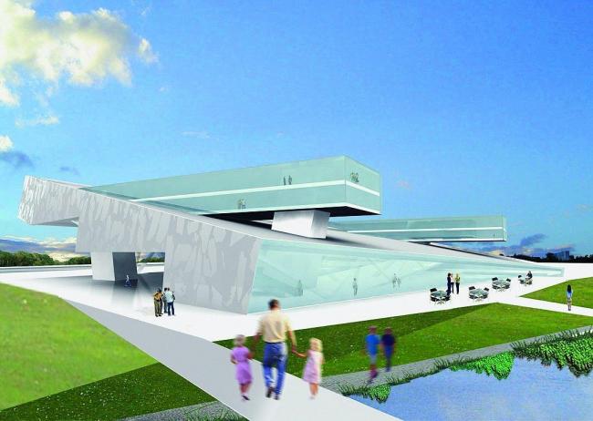 Эстонский Государственный музей