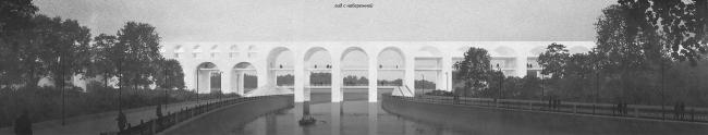 Креативный архипелаг. Развитие бывших промышленных территорий на реке Яуза