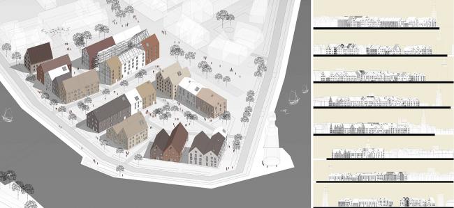 Реновация жилого фонда в городах Калининградской области