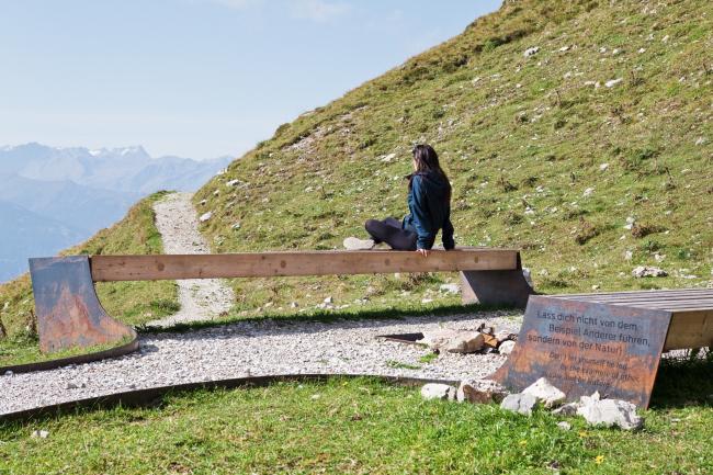 Панорамный маршрут «Путь перспектив»