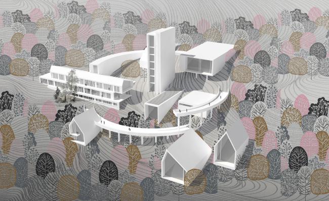 Типология и локализация гостиничных комплексов как импульс в социальной и туристической жизни Армении