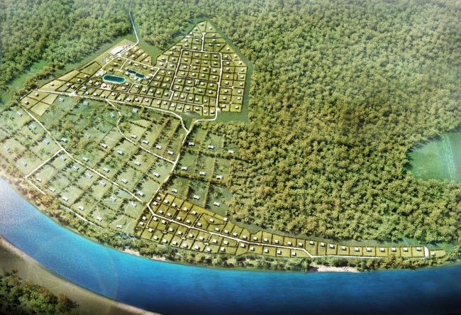Коттеджный поселок «Горки-1»