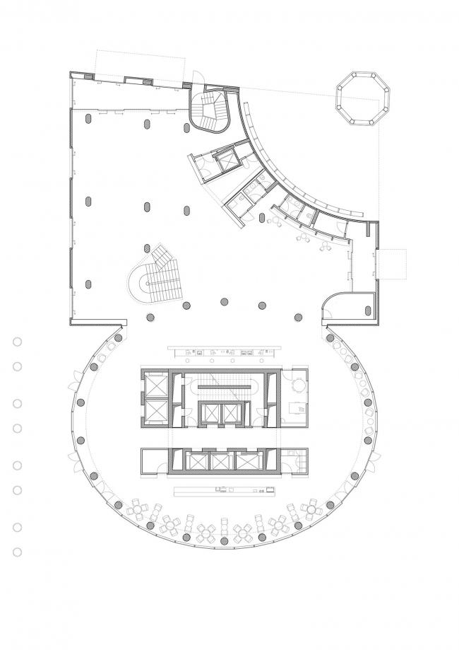 Башня TID