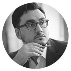 "Sergey Georgievsky, CEO of the the agency for strategic development ""Center"":"
