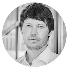 Alexander Poroshkin, the leader of the architectural company MAParchitects:
