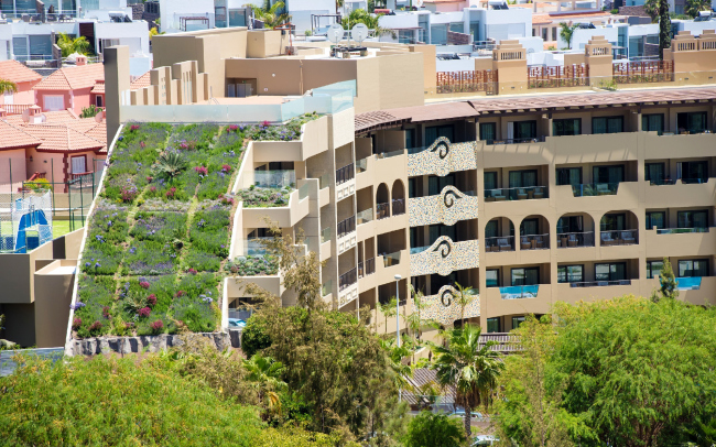Отель GF Victoria, Тенерифе