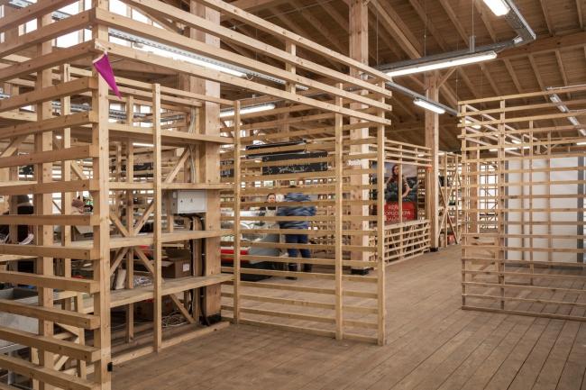 Фермерский рынок в Туле