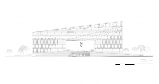 Центр MÉCA