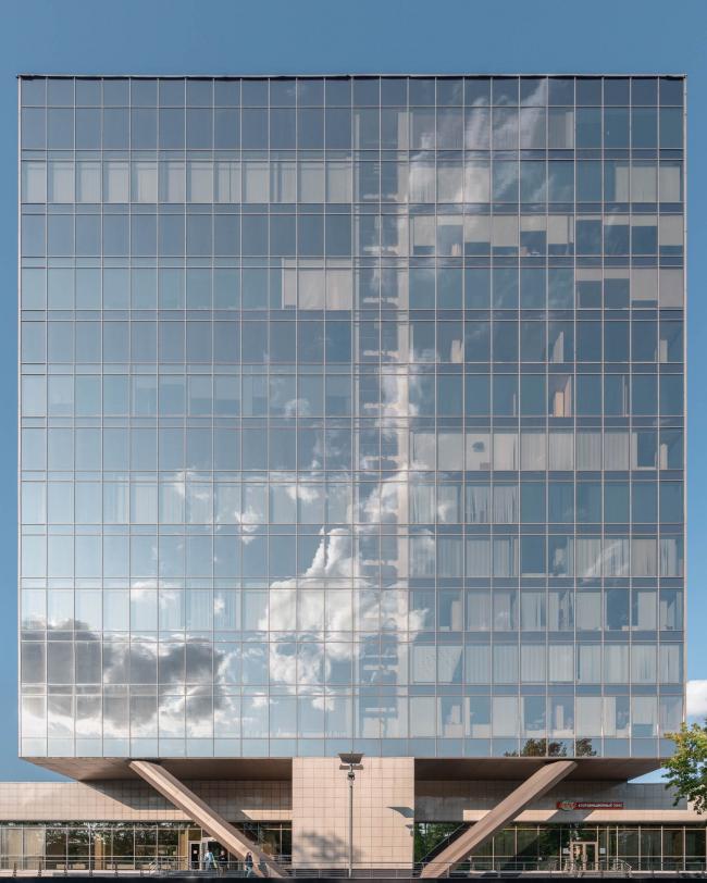 Всесоюзный научно-технический информационный центр