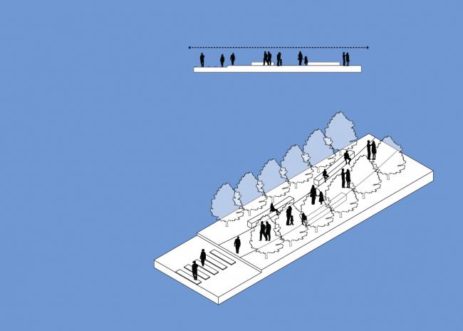 "«Справочник по городским площадям»/""The Field Guide to Urban Plazas"""