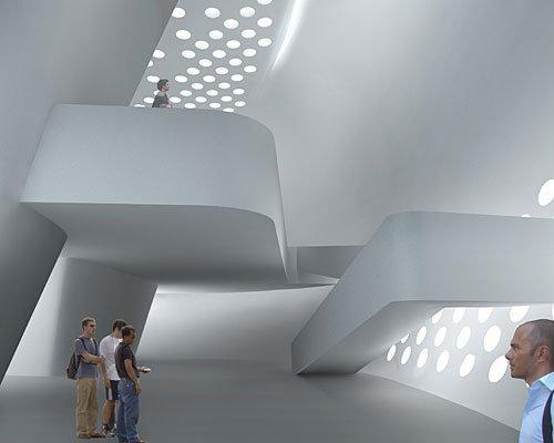 Художественный Музей Ю Минжуна