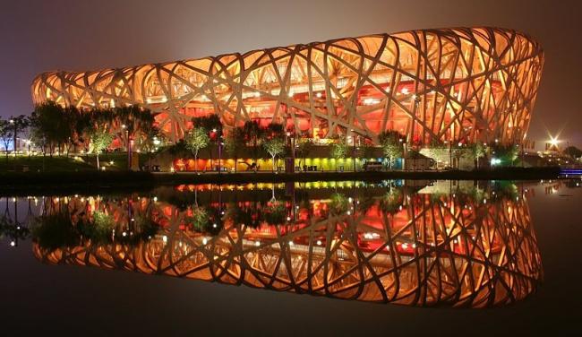 Национальный Олимпийский стадион. Фото: Peter23 via Wikimedia Commons. Лицензия CC-BY-SA-3.0