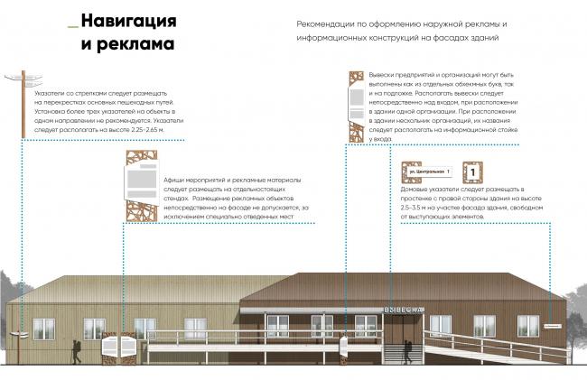 Концепция туристического кластера в селе Оймякон, проект-победитель конкурса
