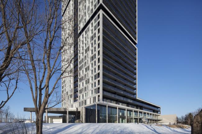 Жилой комплекс для пожилых Panorama