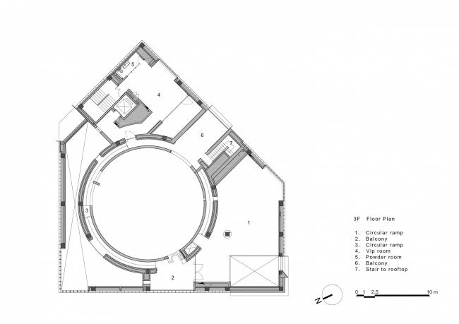 Центр искусств Aranya