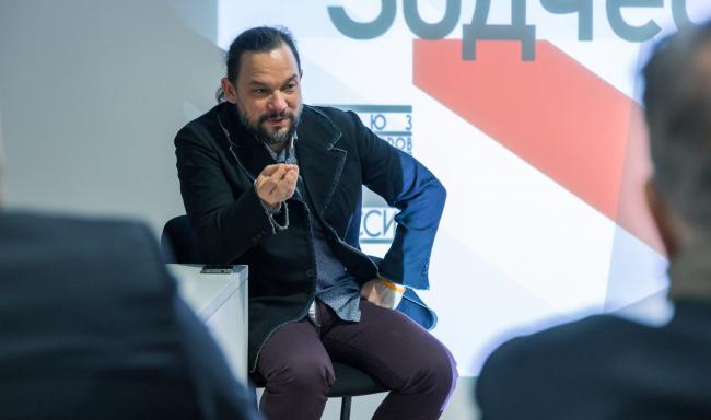 Владимир Кузьмин. Зодчество′2018
