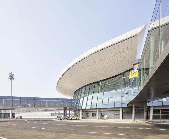 Пекинский аэропорт Дасин