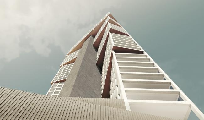 Башня Wafra