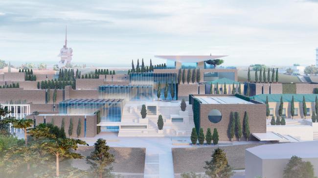 Музейно-образовательный комплекс и музей славы Севастополя