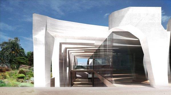 Музей Жана Кокто