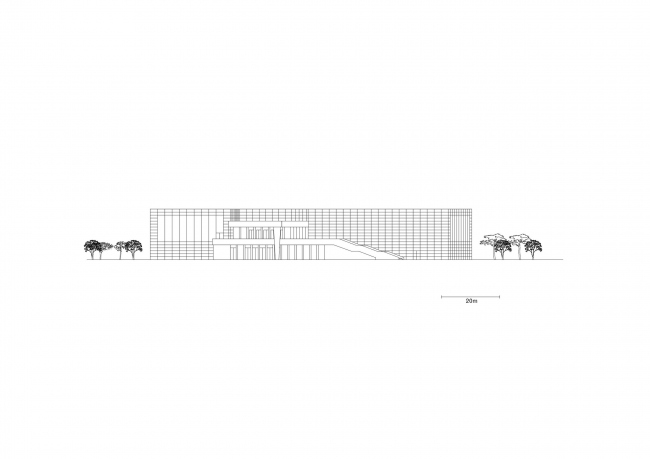 Музей Уэст-Банд