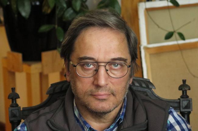 Дмитрий Хмельницкий
