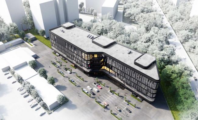 Научно-производственный комплекс по производству электроники и приборостроения, проект