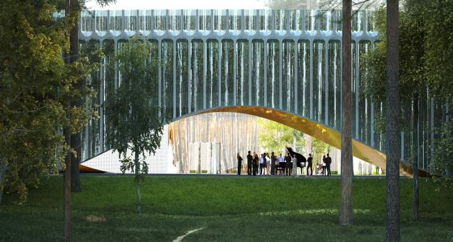 Главный театрально-концертный комплекс Московской области «Вселенная Чайковского»