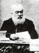 Новгородский археолог и краевед Василий Передольский