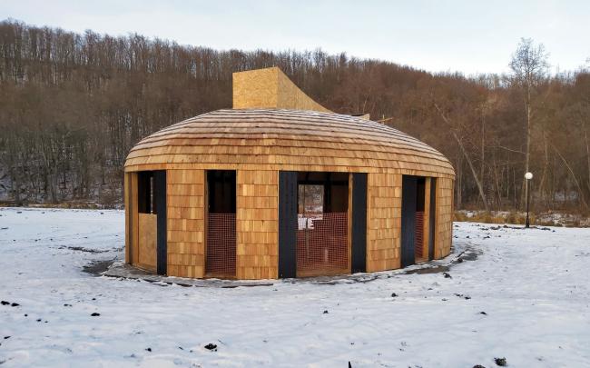 Биляр – древняя столица Татарстана