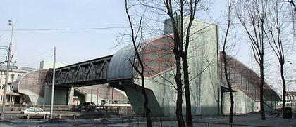 Мост ЗИЛ