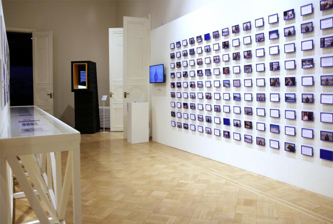 NIDUM и transparadiso: проект про Шале в Слиме, Мальта. Выставка «Общественная архитектура – будущее Европы», ГНИМА