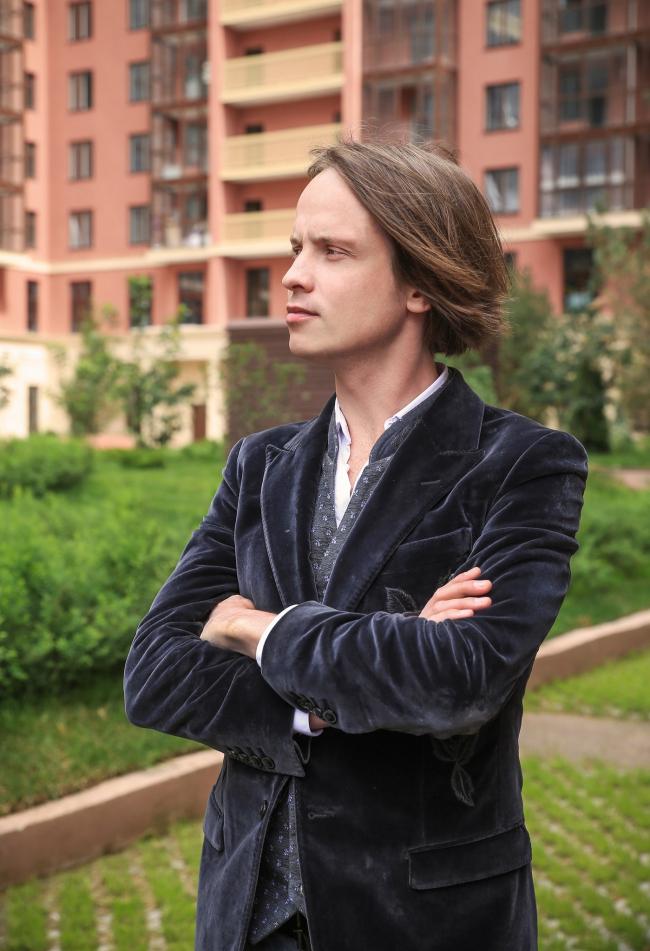 Stepan Liphart