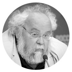 Сергей Куликов, главный архитектор ЦНРПМ